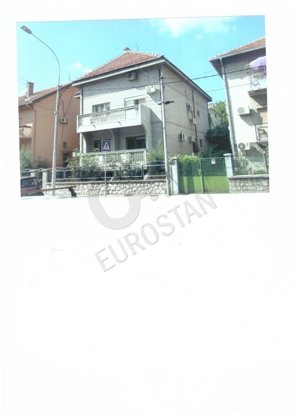 Kuća ŠUMICE 650000 EUR