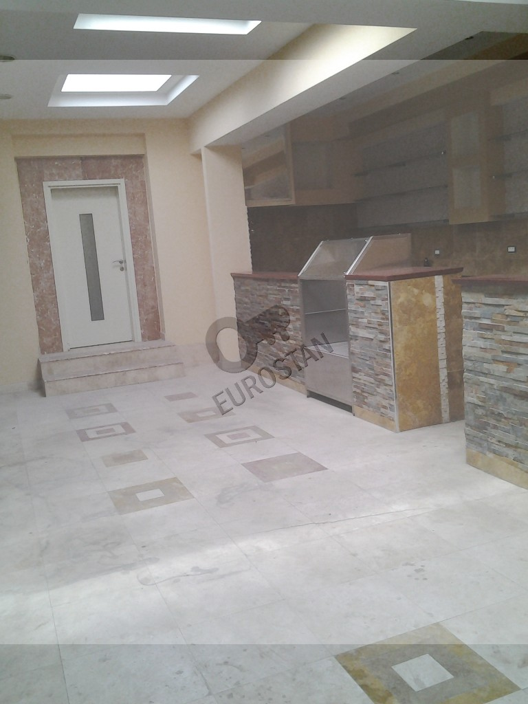 Poslovni prostor KALENIĆ 1200000 EUR