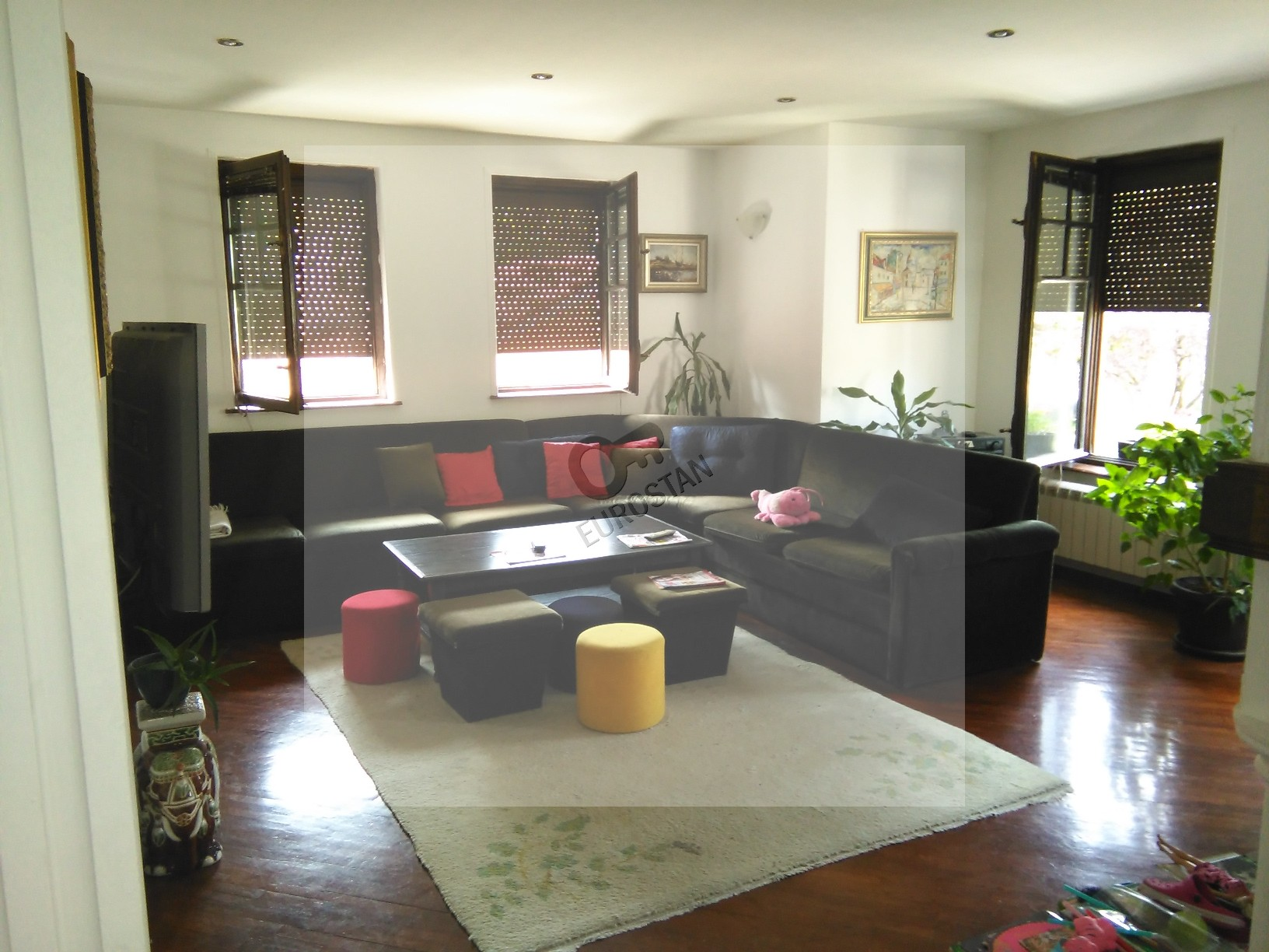 Kuća GORNJI GRAD 300000 EUR