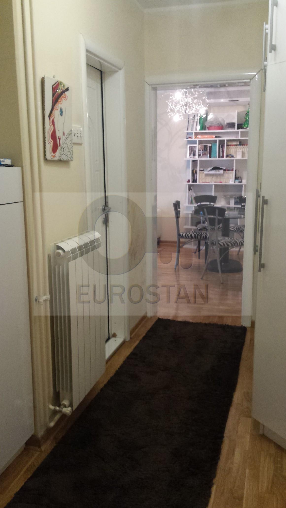 Stan MIRIJEVO 75000 EUR