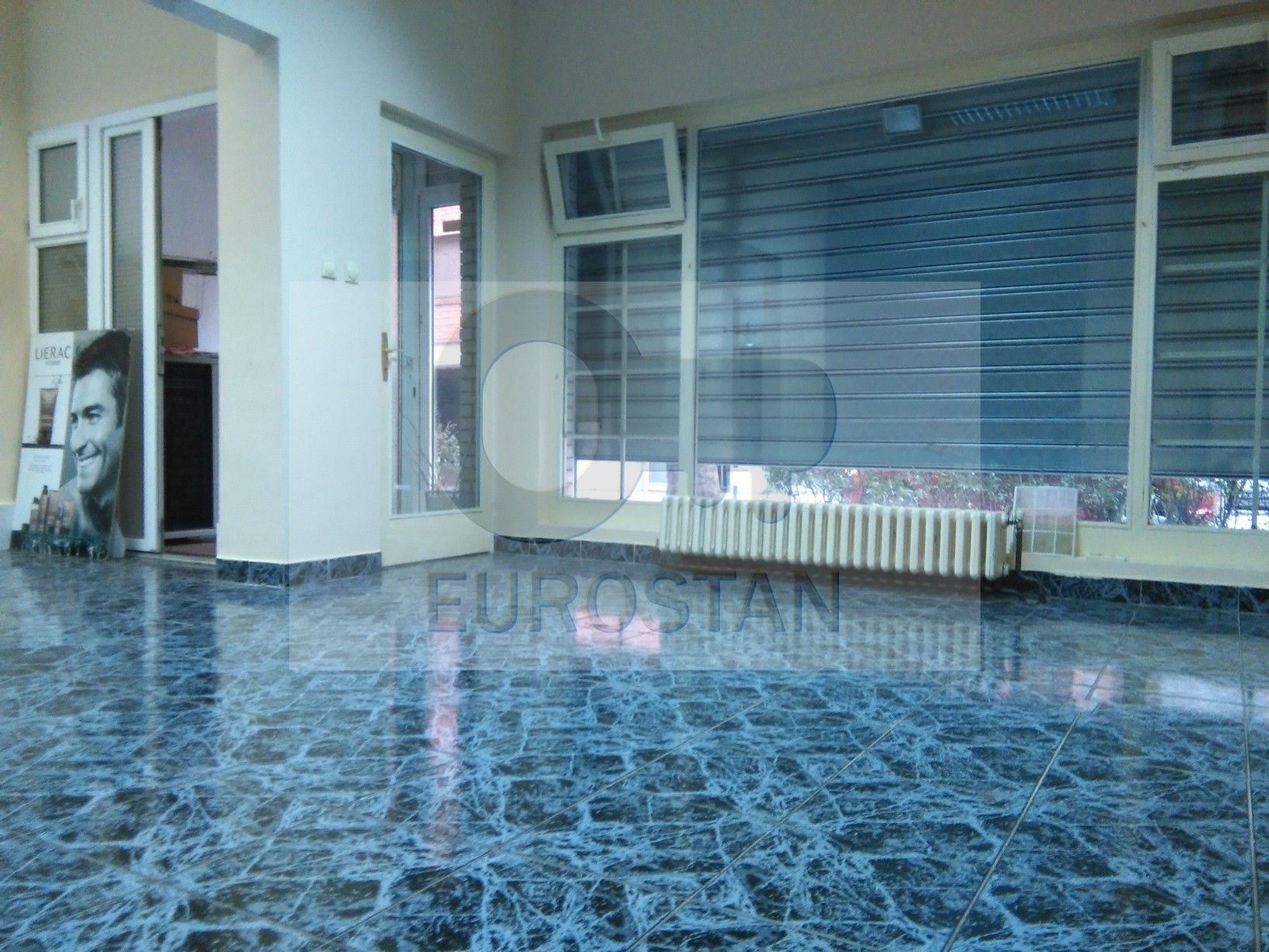 Poslovni prostor VUKOV SPOMENIK 95000 EUR
