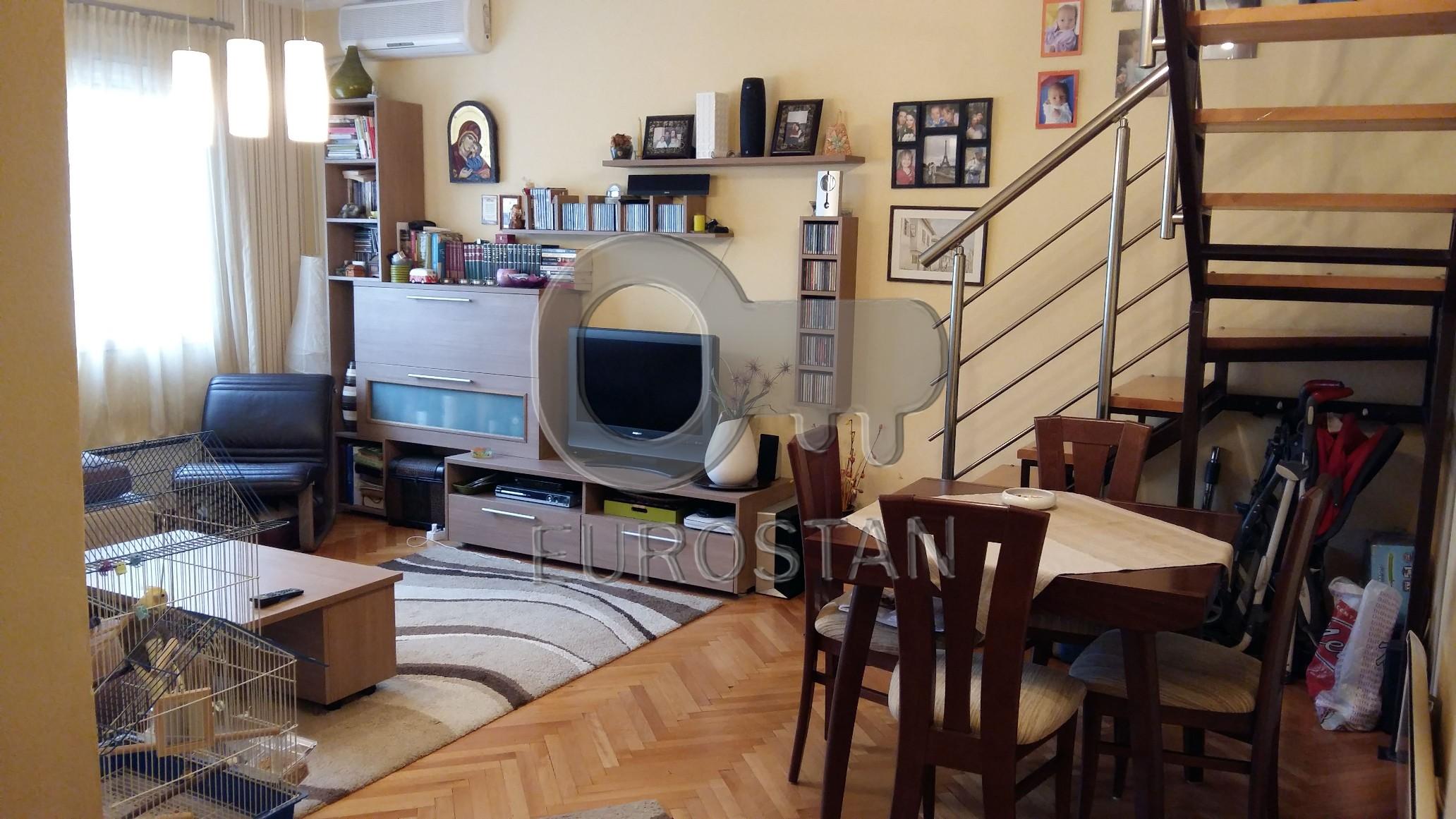 Stan SLAVIJA 118000 EUR