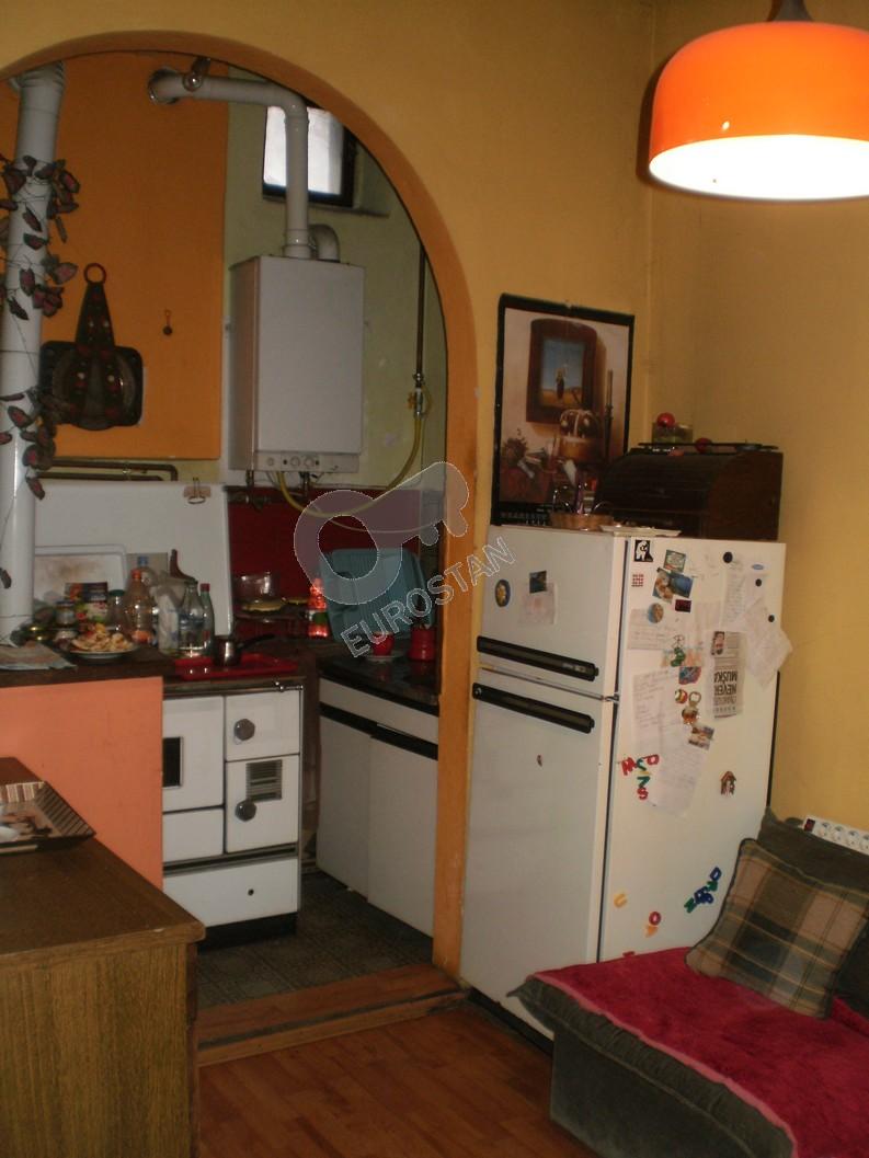 Kuća STARI KOŠUTNJAK 195000 EUR
