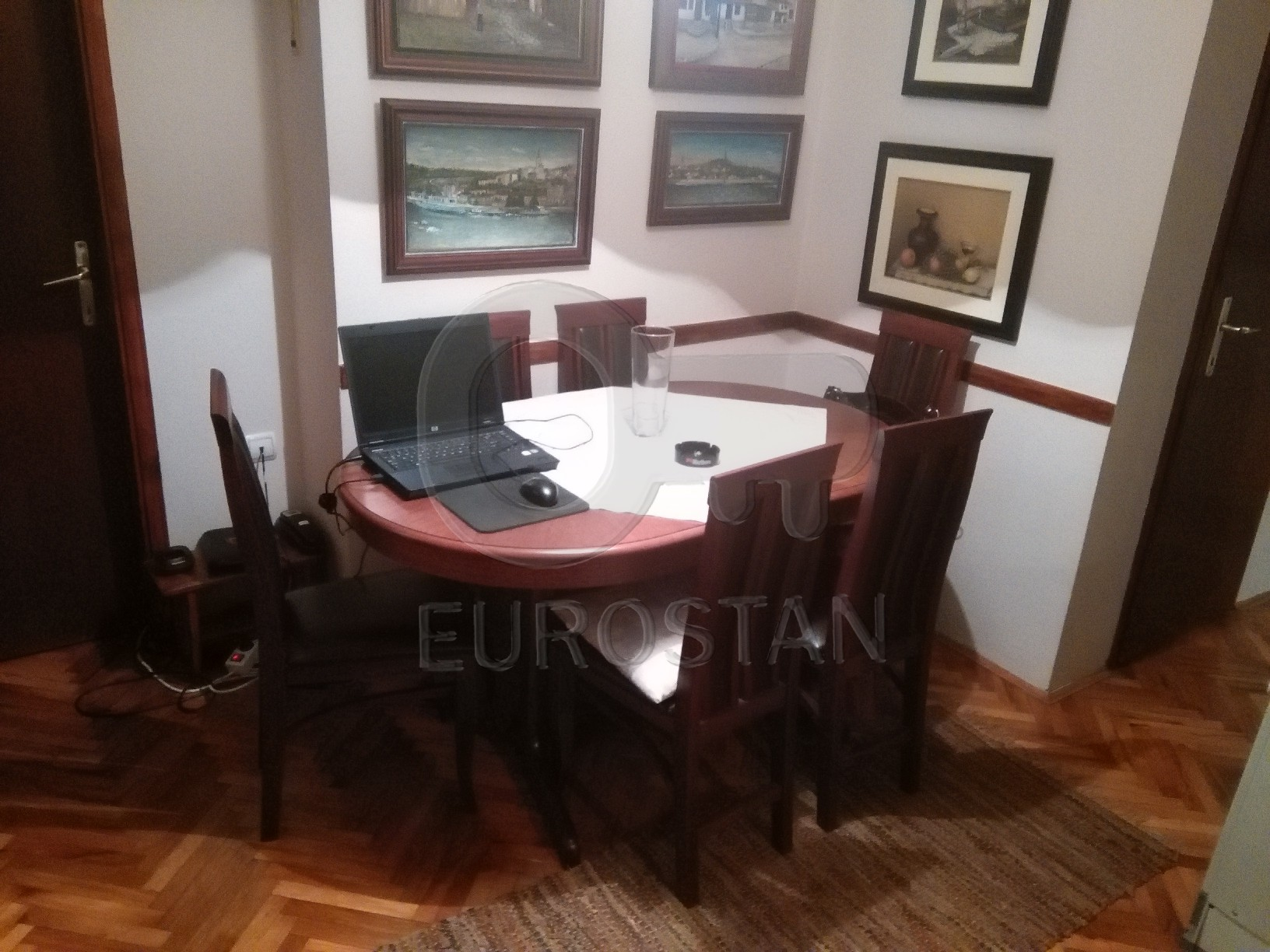 Stan PAVILJONI 71000 EUR