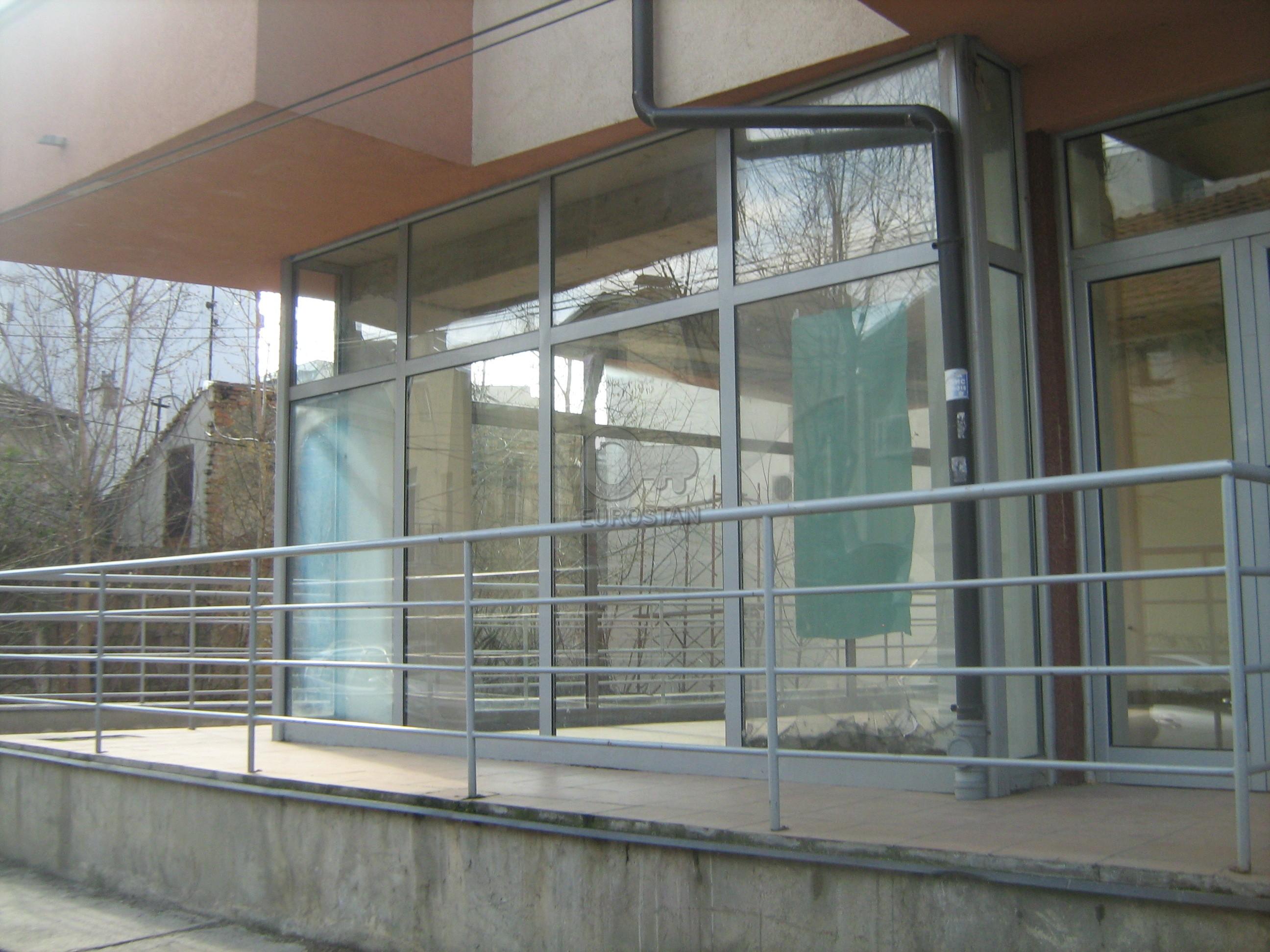 Poslovni prostor VOJVODE STEPE 52000 EUR