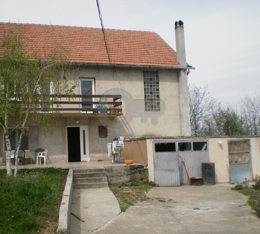 Kuća OSTRUŽNICA 85000 EUR
