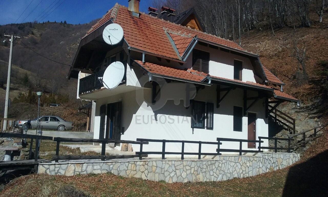 Kuća BRZEĆE 135000 EUR