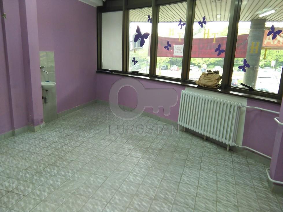 Poslovni prostor VIDIKOVAC 29900 EUR