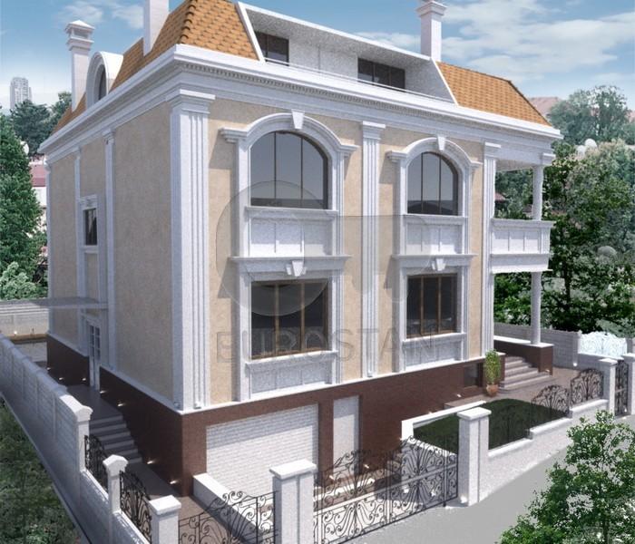 Kuća DEDINJE 840000 EUR