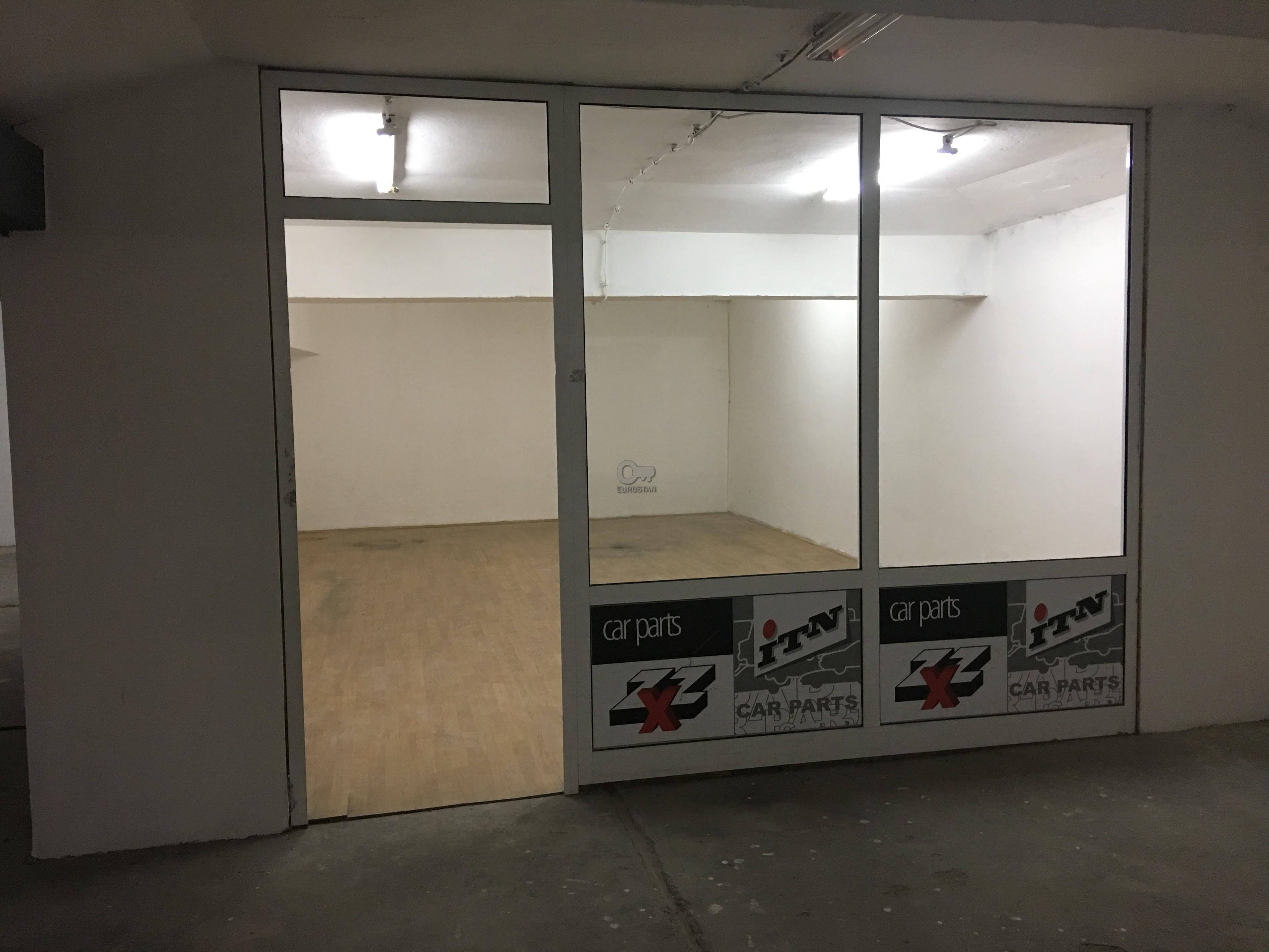 Poslovni prostor GORNJI GRAD 350000 EUR