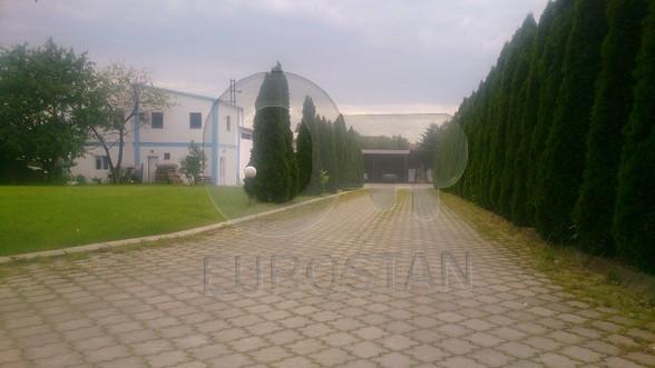 Poslovni prostor ALTINA 350000 EUR