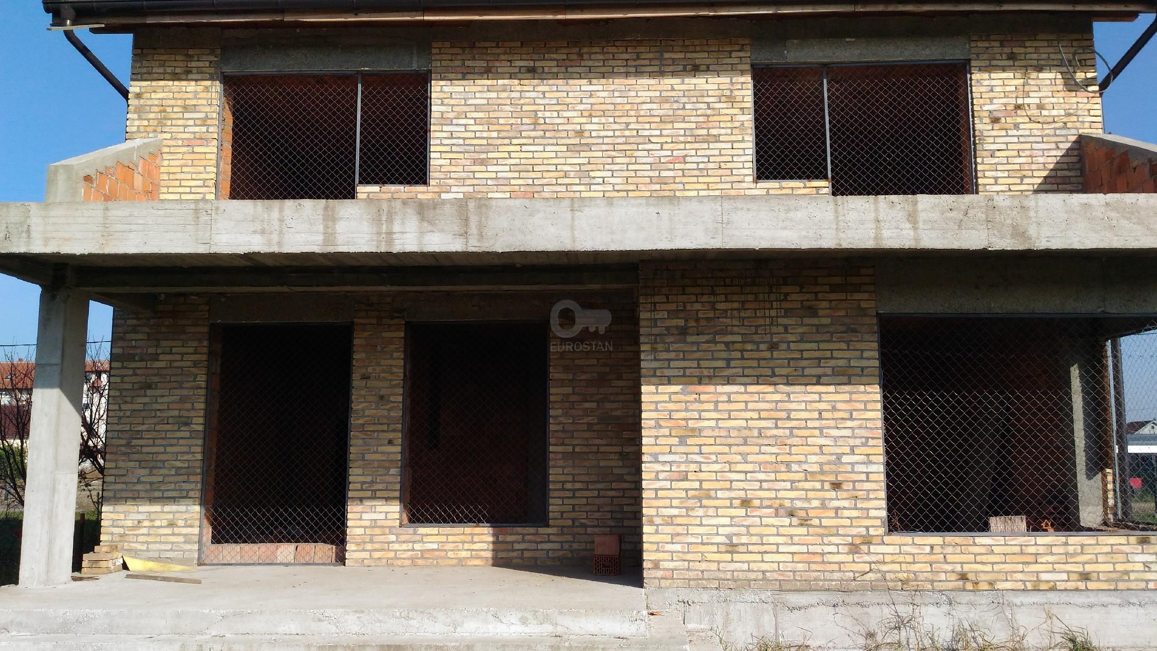 Kuća PLAVI HORIZONTI 100000 EUR