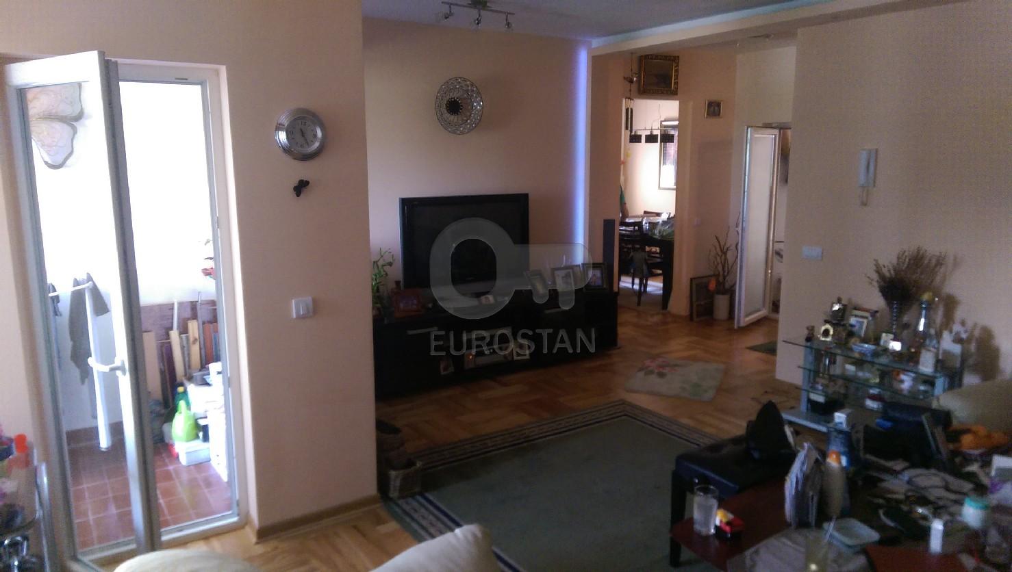 Stan DR IVANA RIBARA 185000 EUR