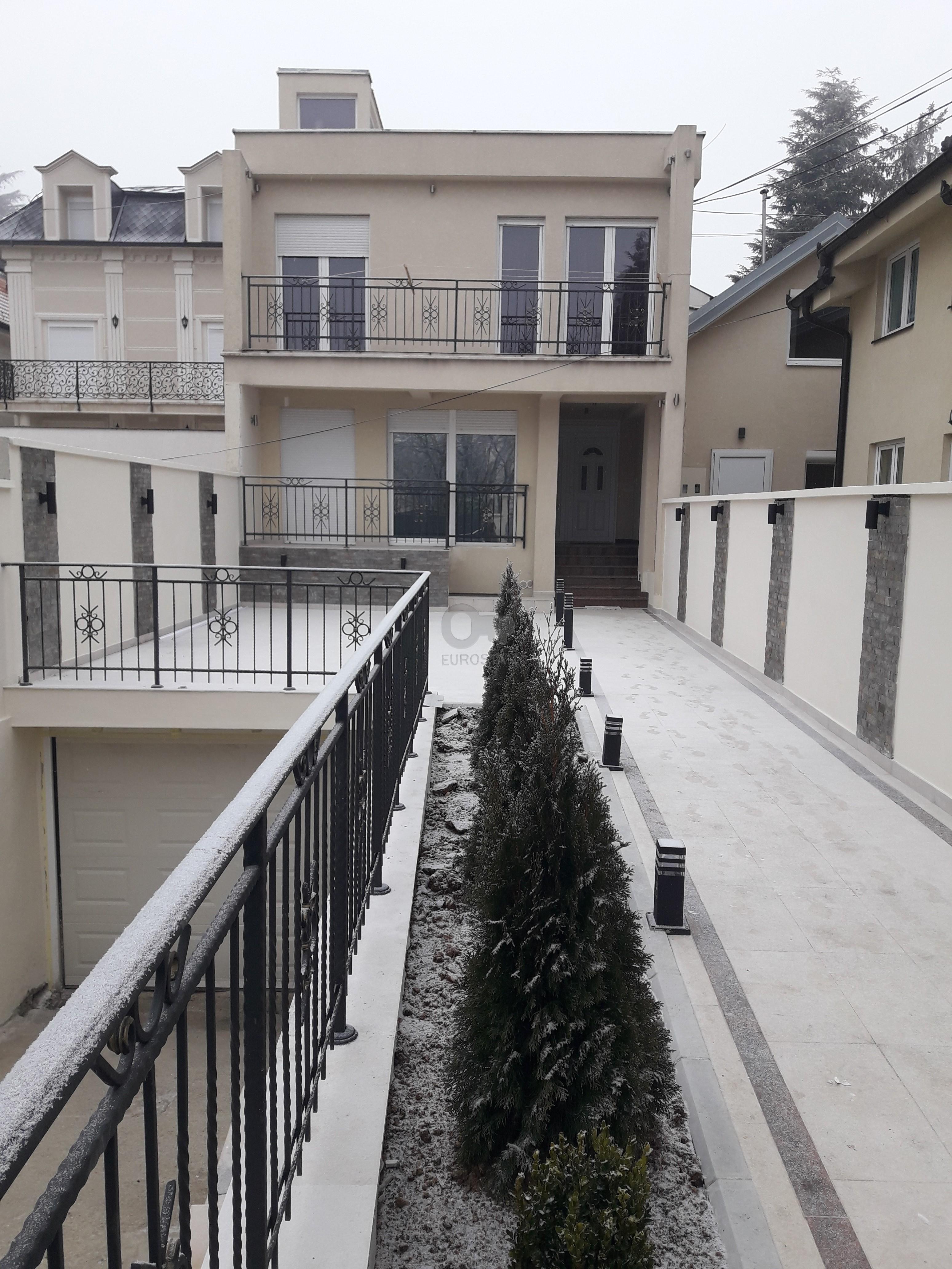 Kuća DEDINJE 450000 EUR