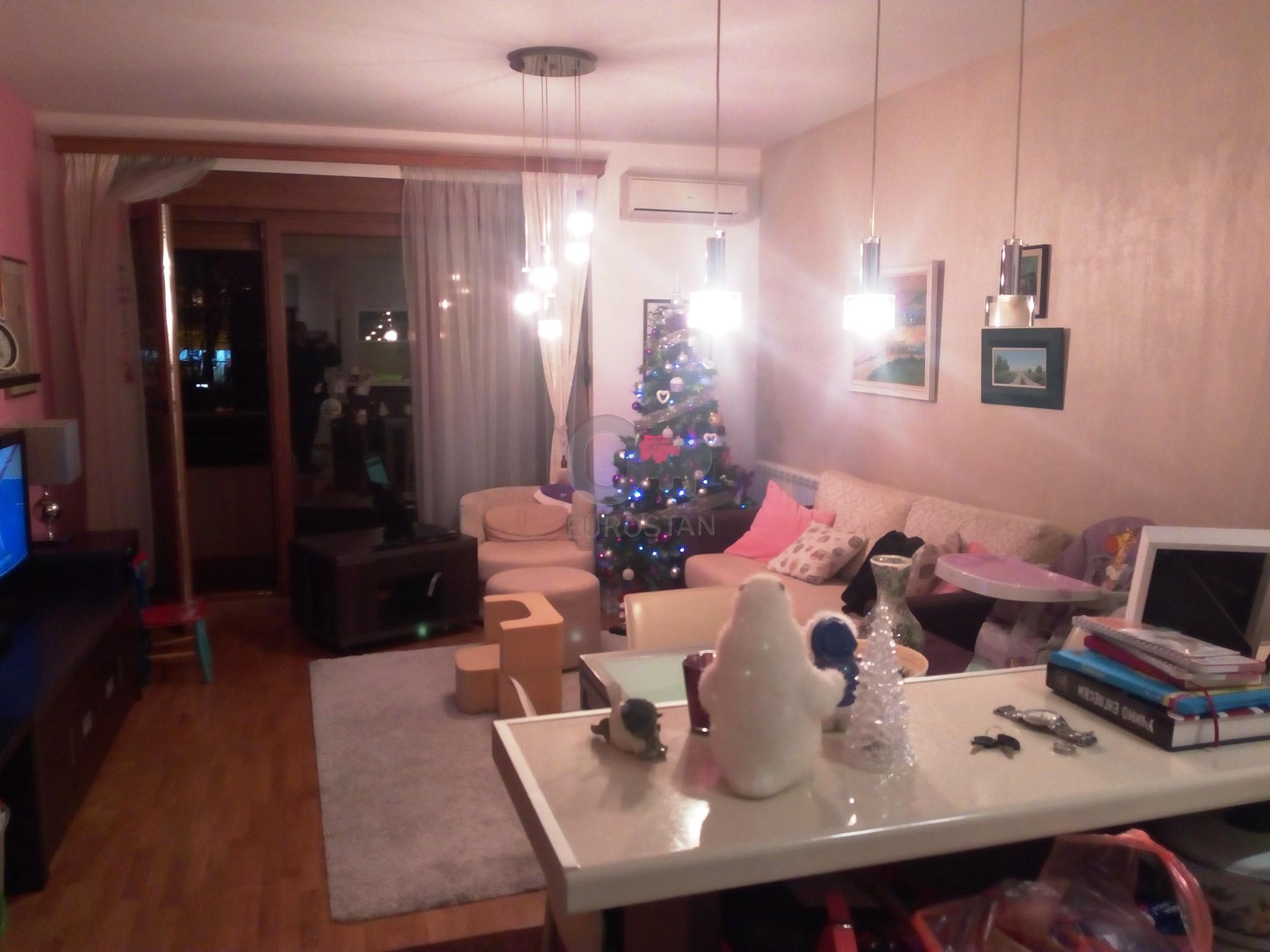 Stan HOTEL M 93000 EUR
