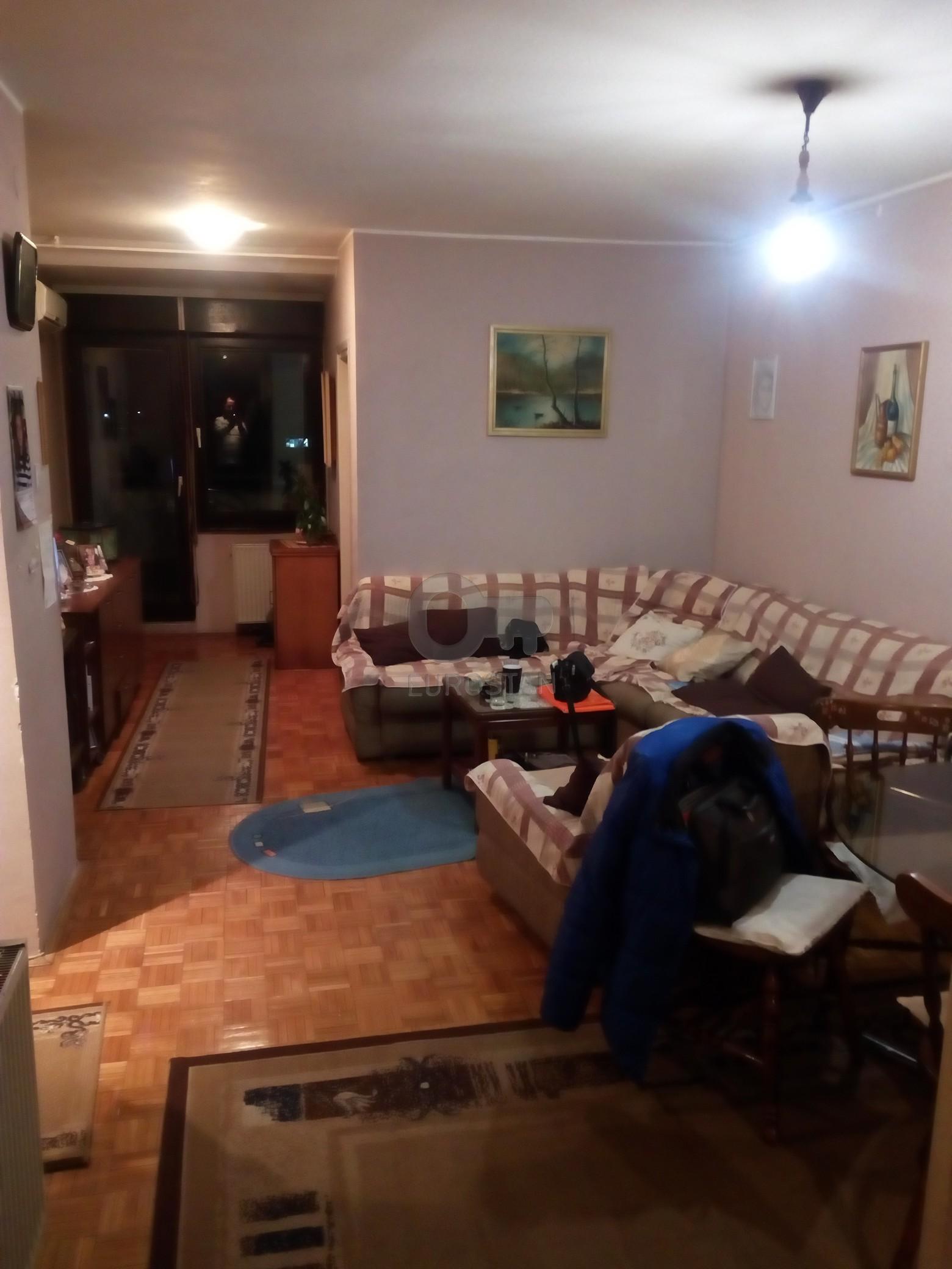 Stan VIDIKOVAC 55000 EUR