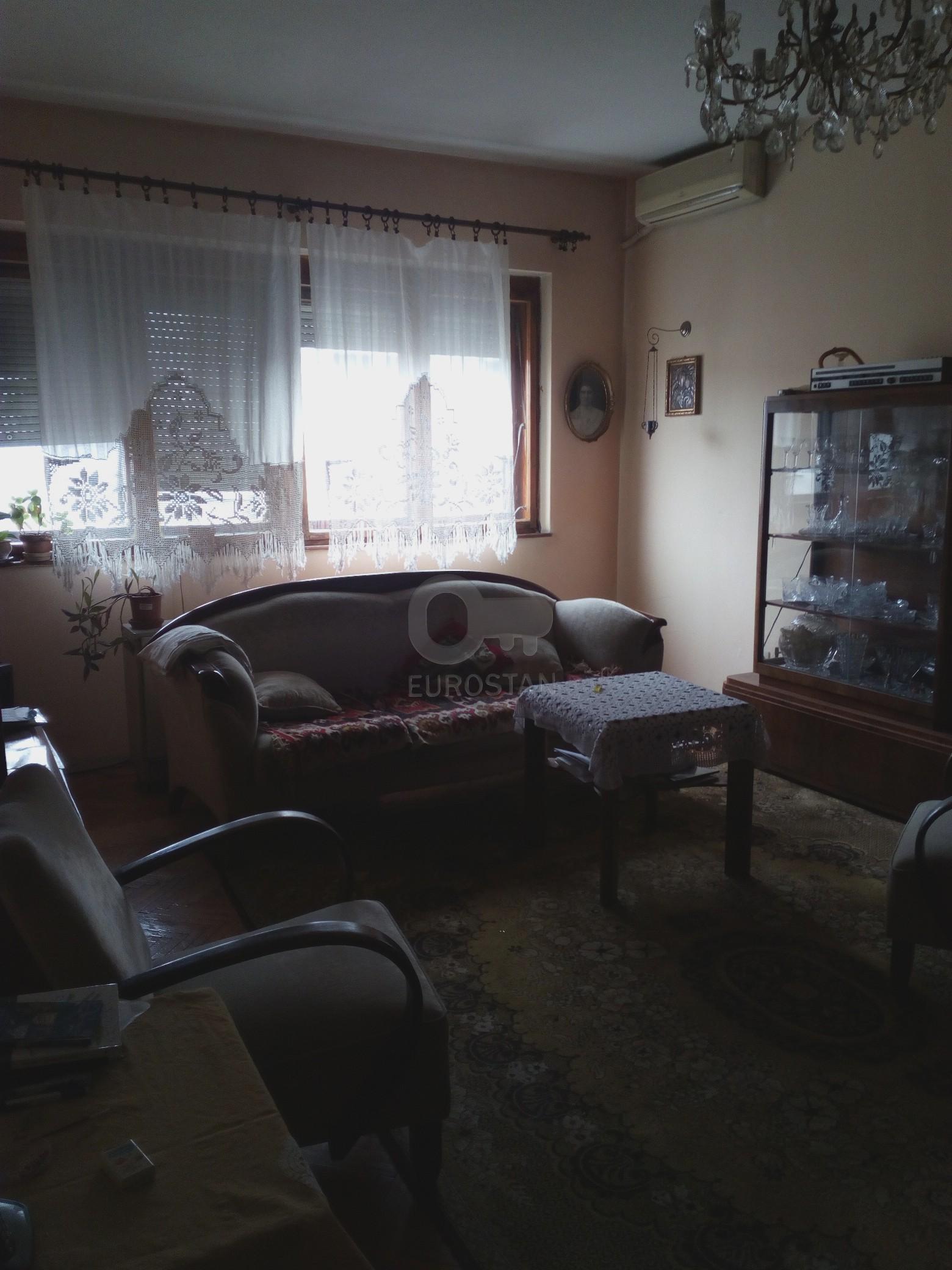 Stan CVIJIĆEVA 100000 EUR