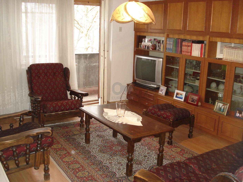 Stan ŽELEZNIK 36000 EUR