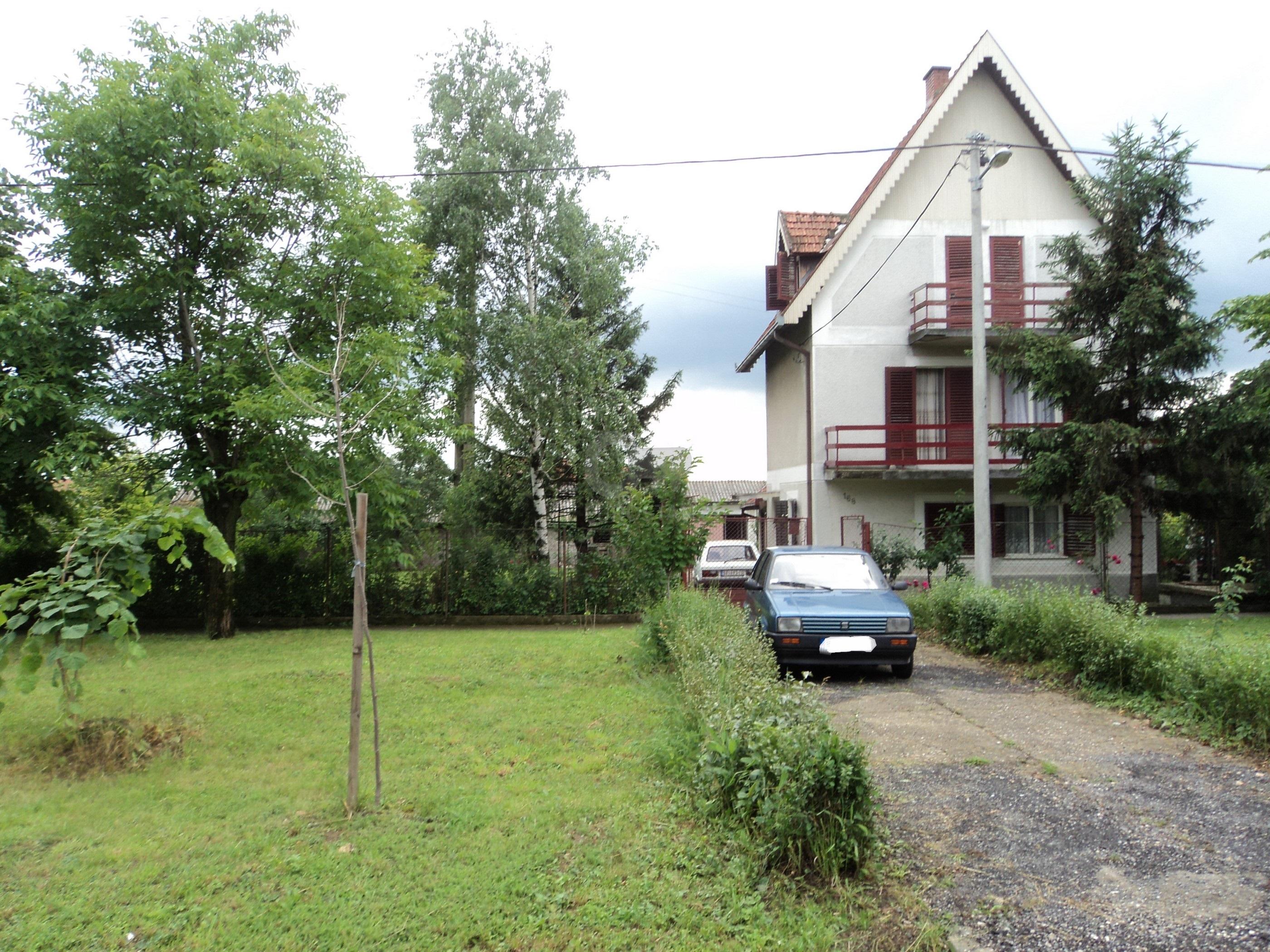 Kuća UGRINOVCI 80000 EUR