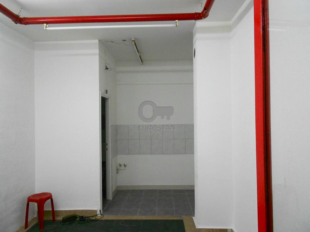 Poslovni prostor BLOK 44 TC PIRAMIDA 20500 EUR