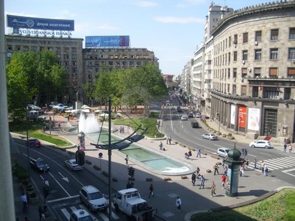 Poslovni prostor , Beograd (grad) , Prodaja | Poslovni Prostor Trg Nikole Pašića 3000000 Eur