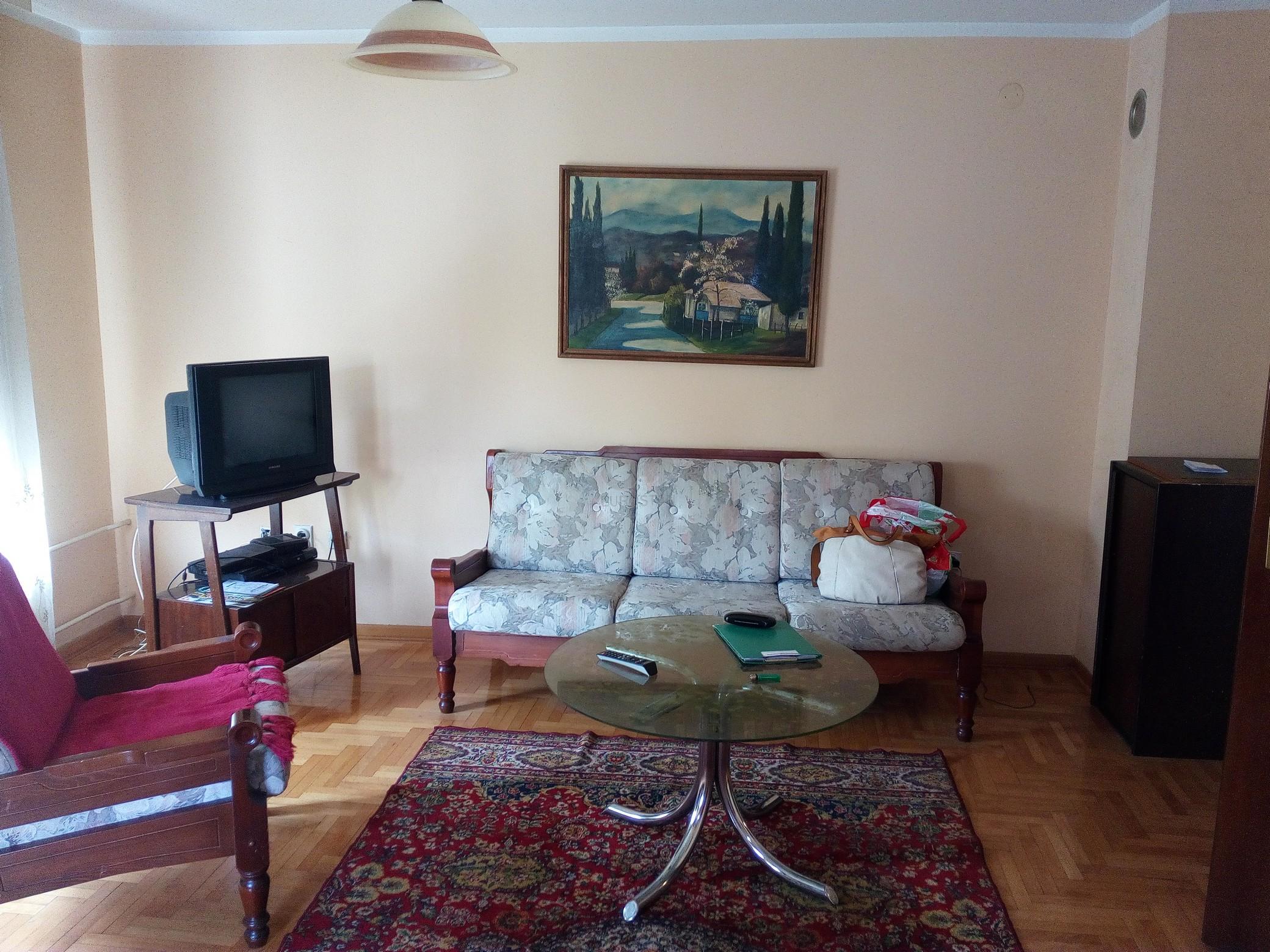 Stan ČUKARIČKA PADINA 230 EUR