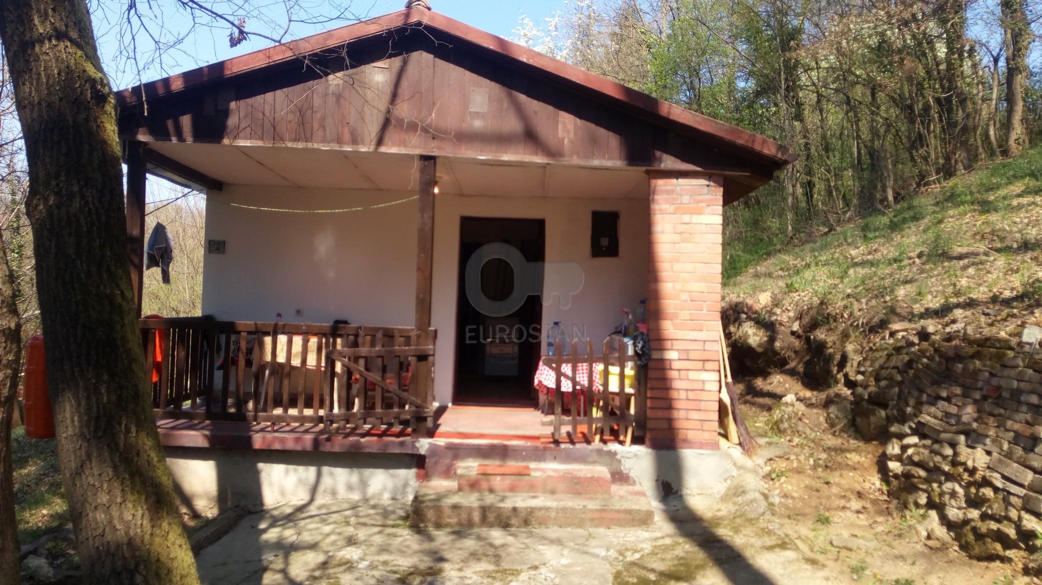 Kuća LISOVIĆ 9800 EUR