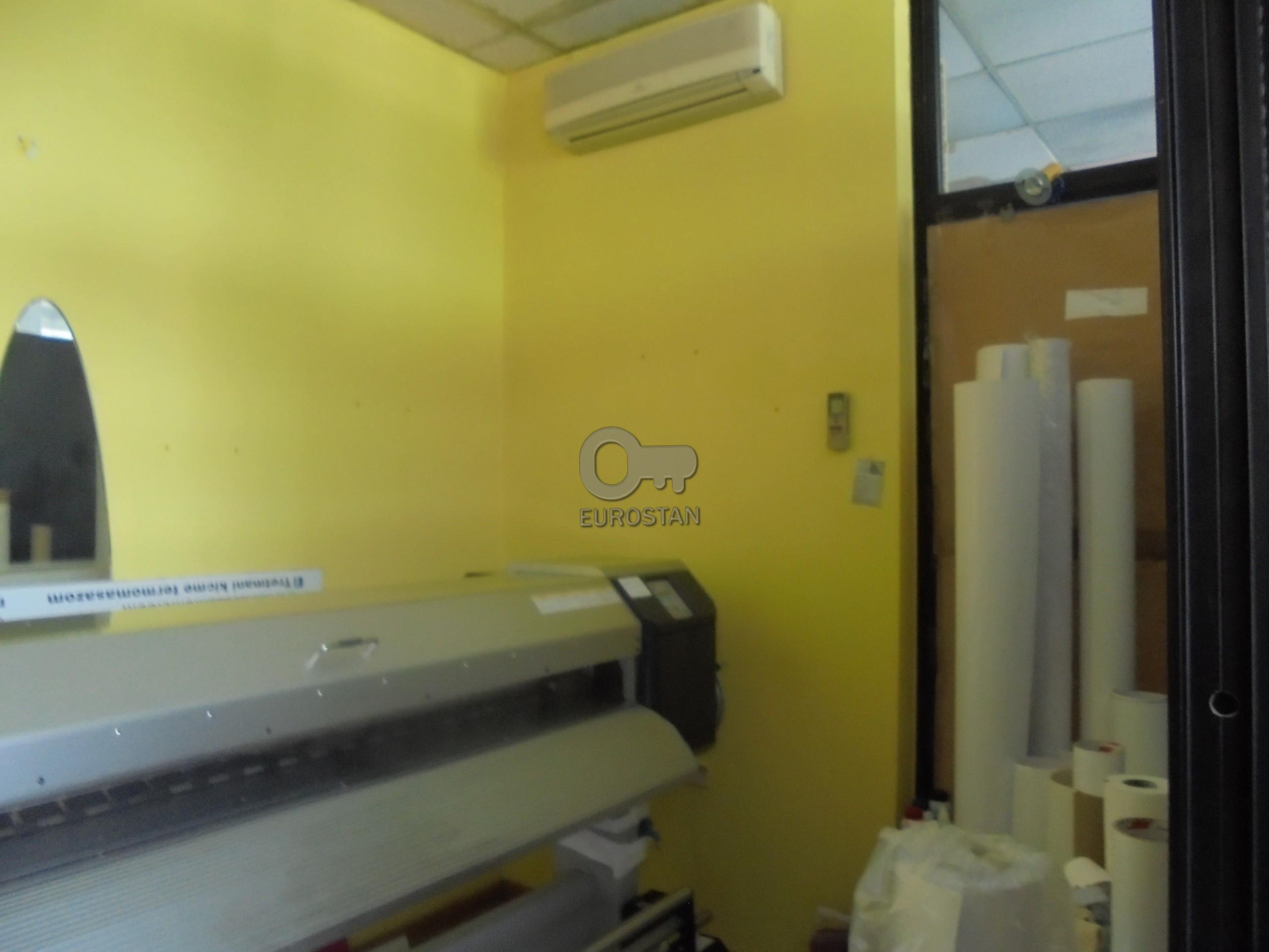 Poslovni prostor BLOK 44 TC PIRAMIDA 12300 EUR