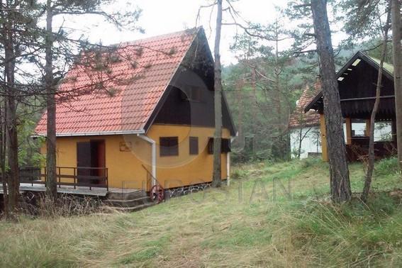 Kuća DIVČIBARE 49000 EUR
