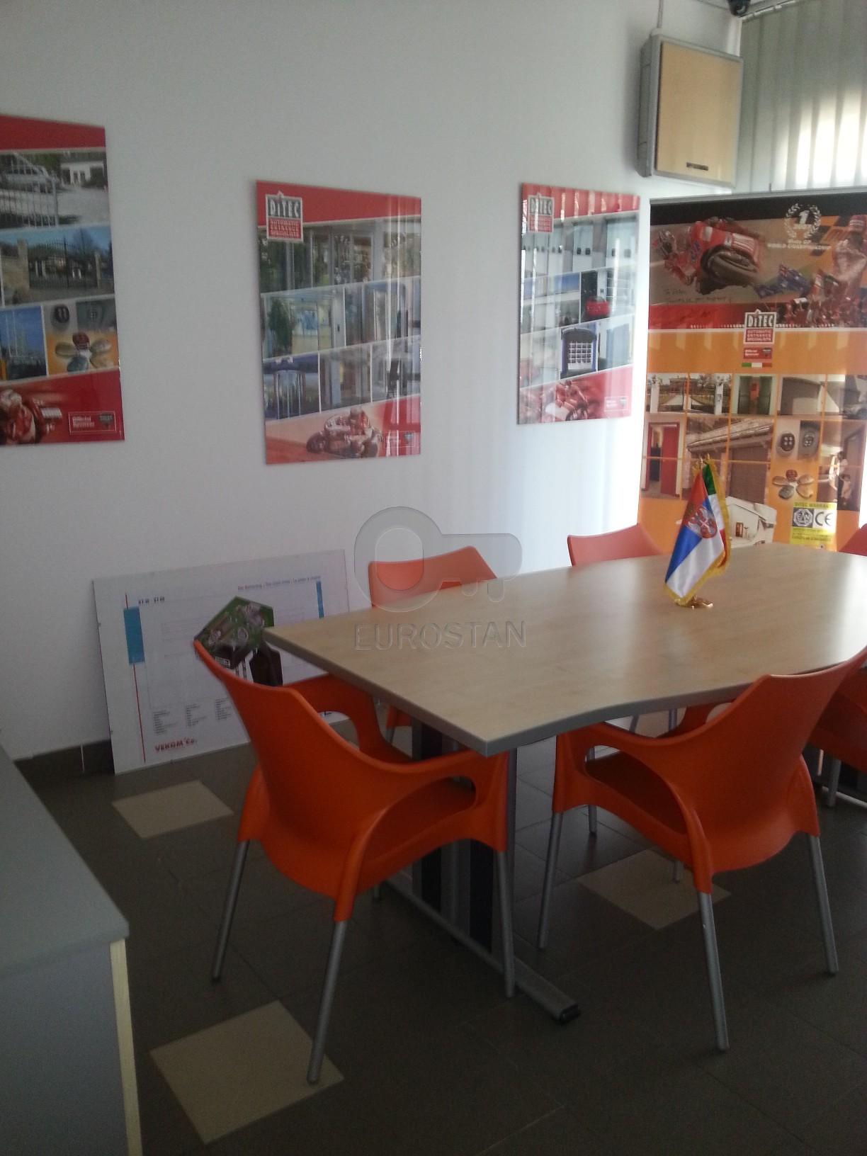 Poslovni prostor AUTOKOMANDA 134000 EUR