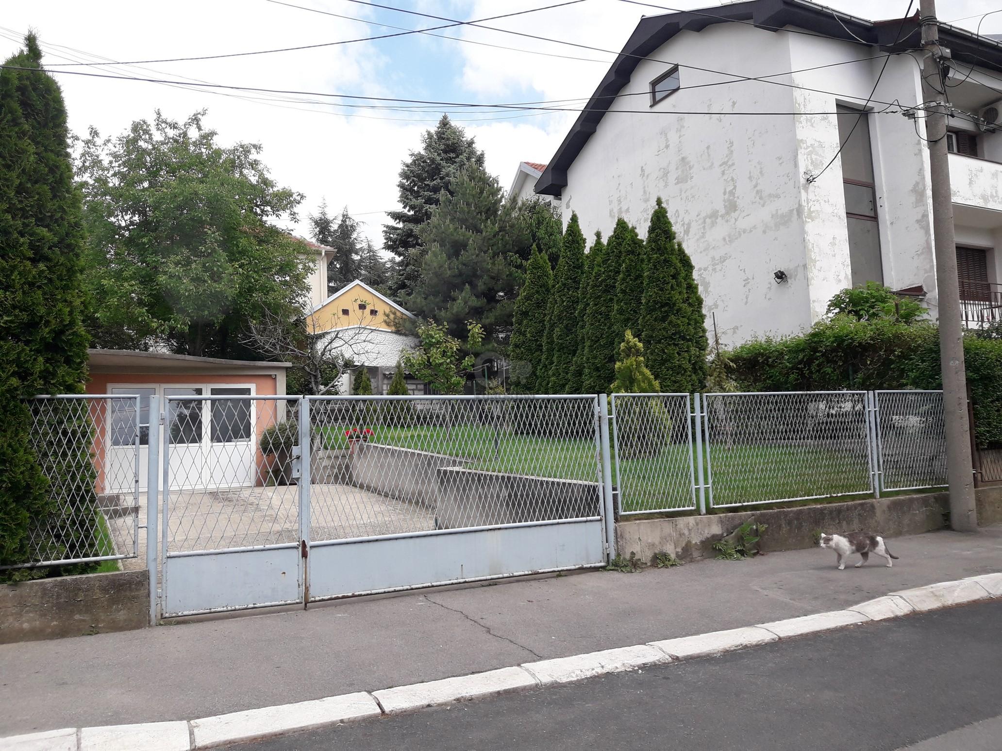 Kuća GOLF 170000 EUR
