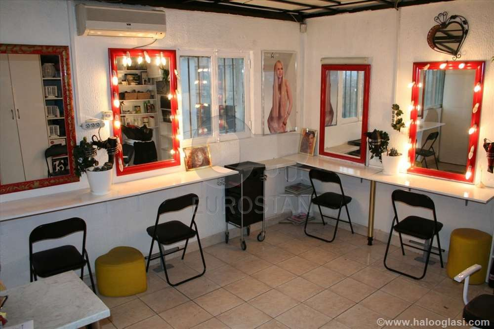 Poslovni prostor VILINE VODE 150 EUR
