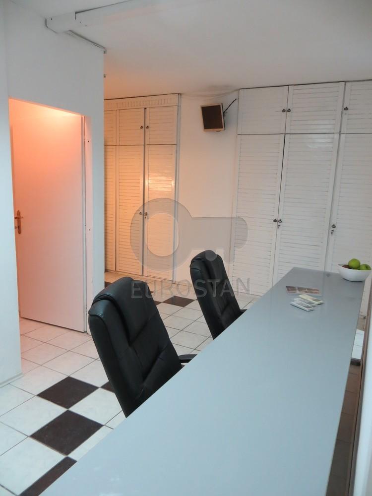 Poslovni prostor BLOK 71 300 EUR
