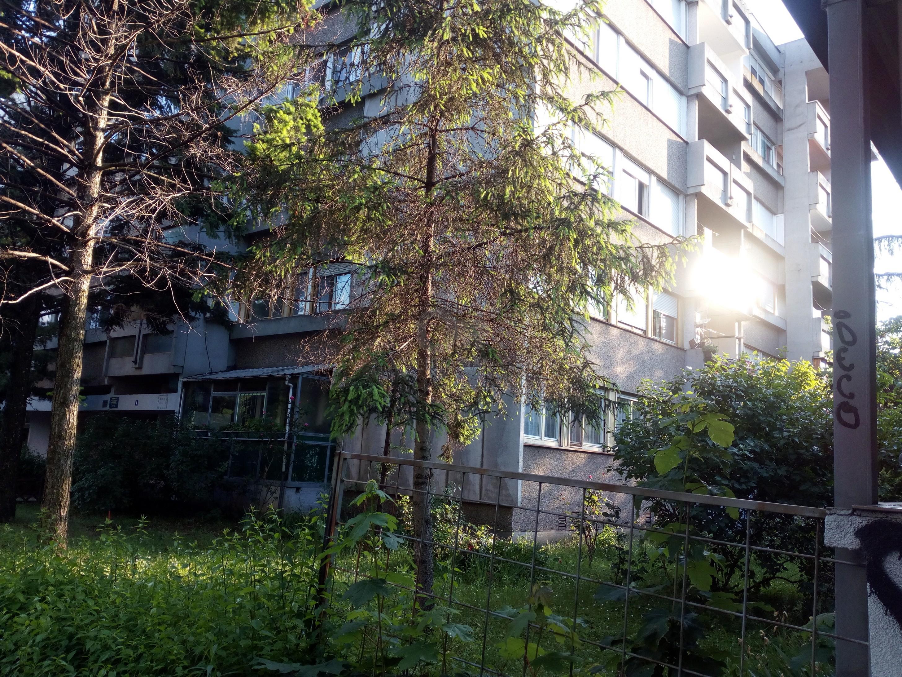 Stan HOTEL JUGOSLAVIJA 133000 EUR