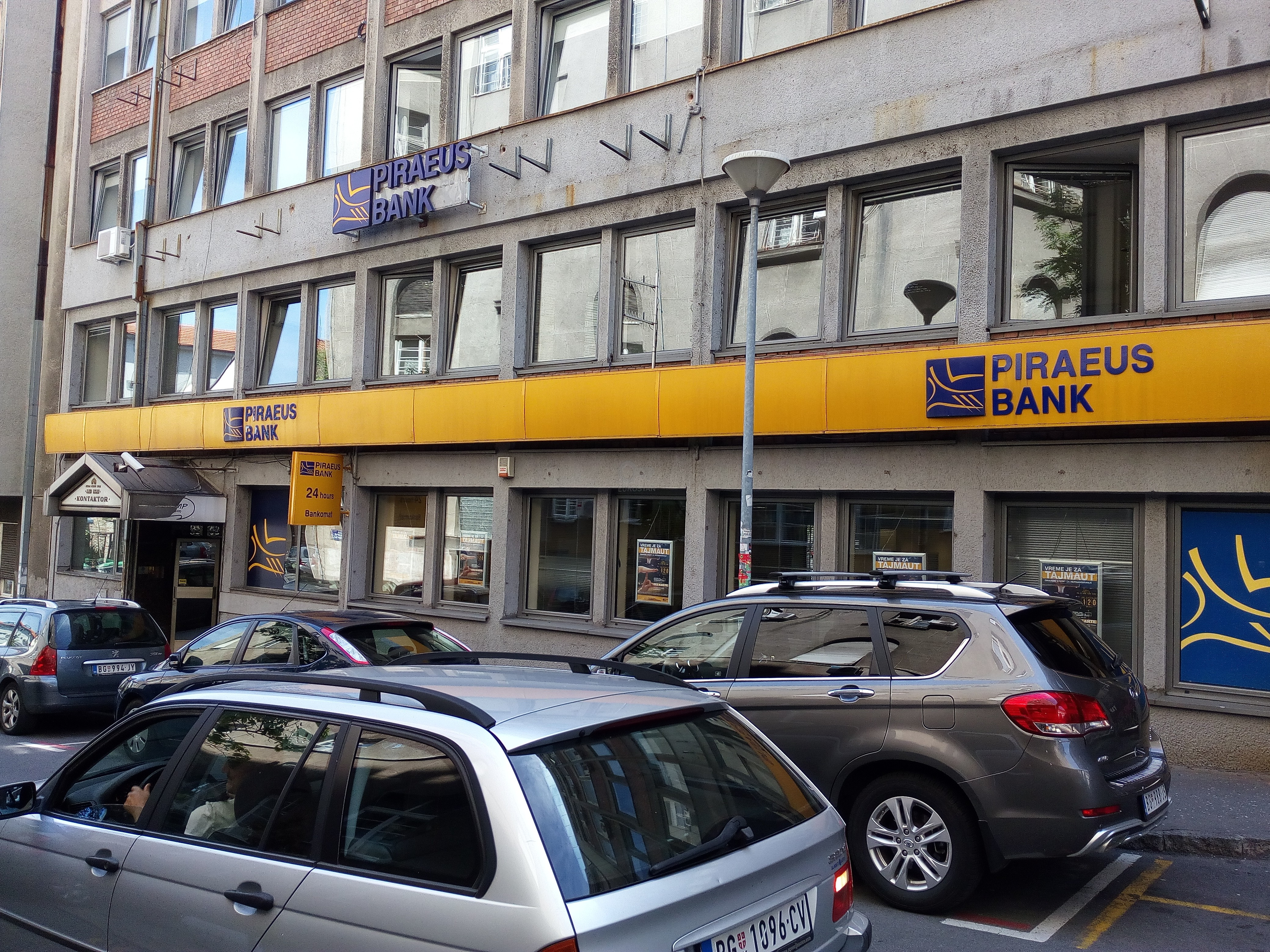 Poslovni prostor CENTAR 750000 EUR