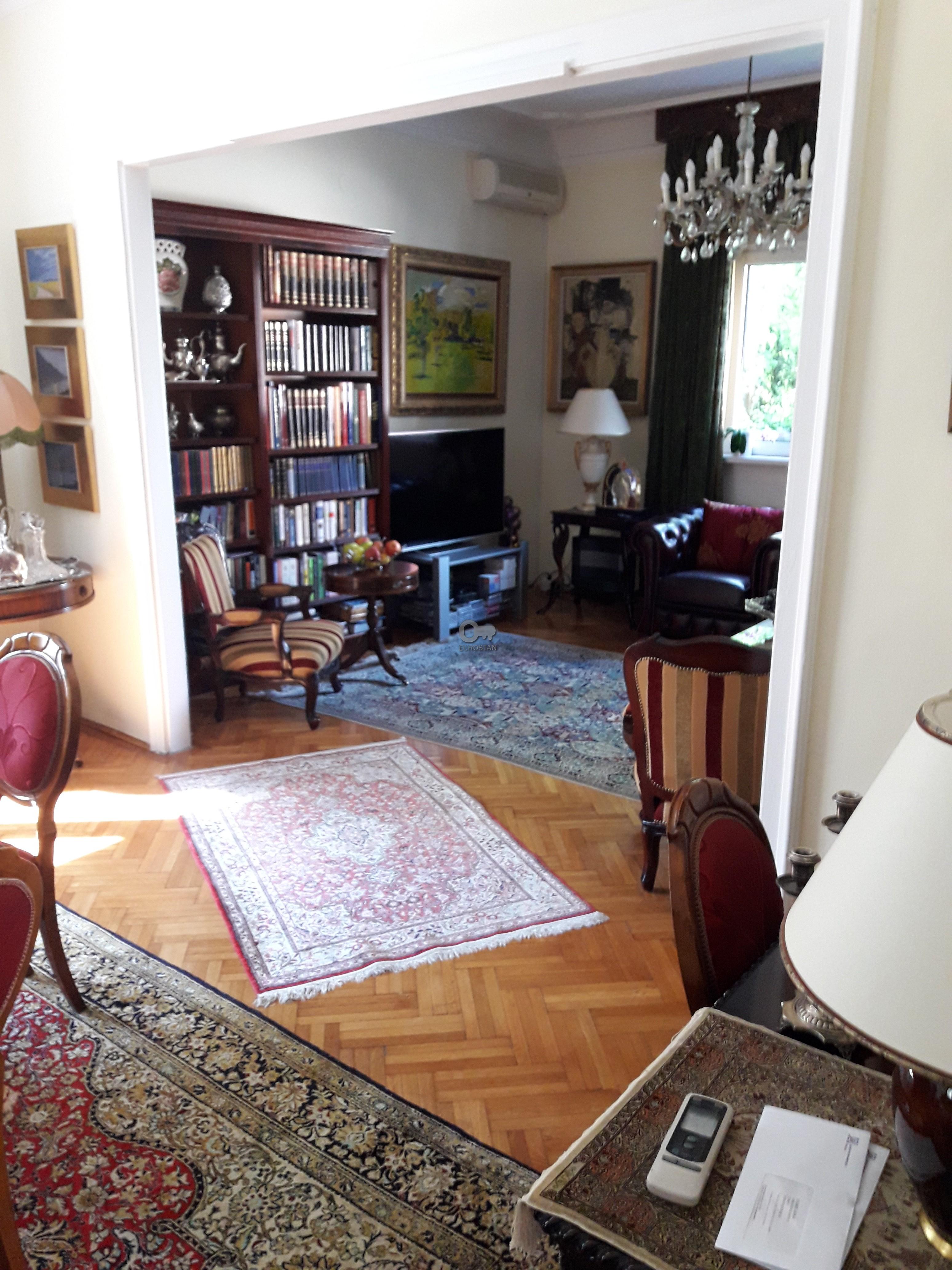 Kuća DEDINJE 1350000 EUR