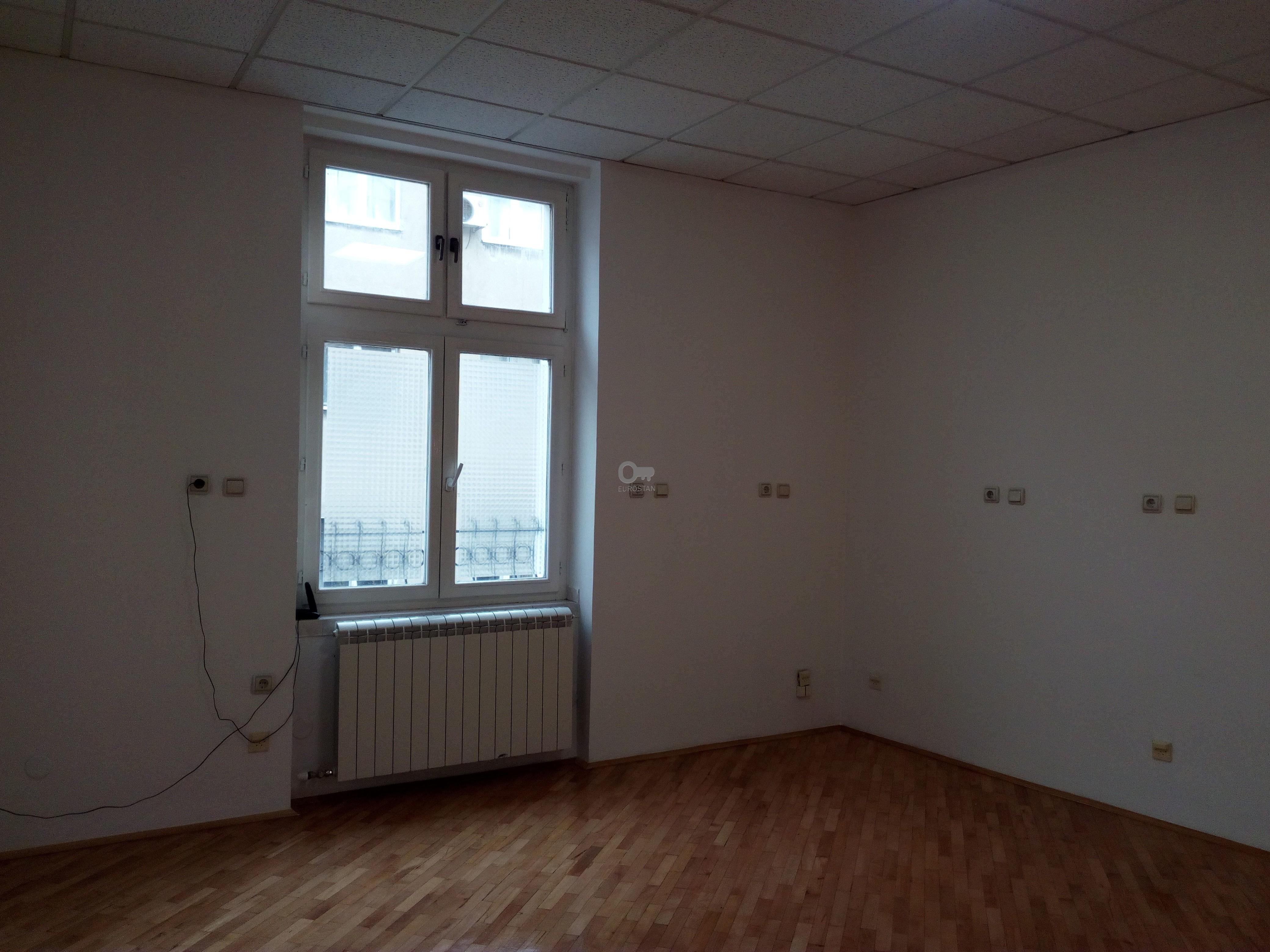 Poslovni prostor Svetogorska 350 EUR