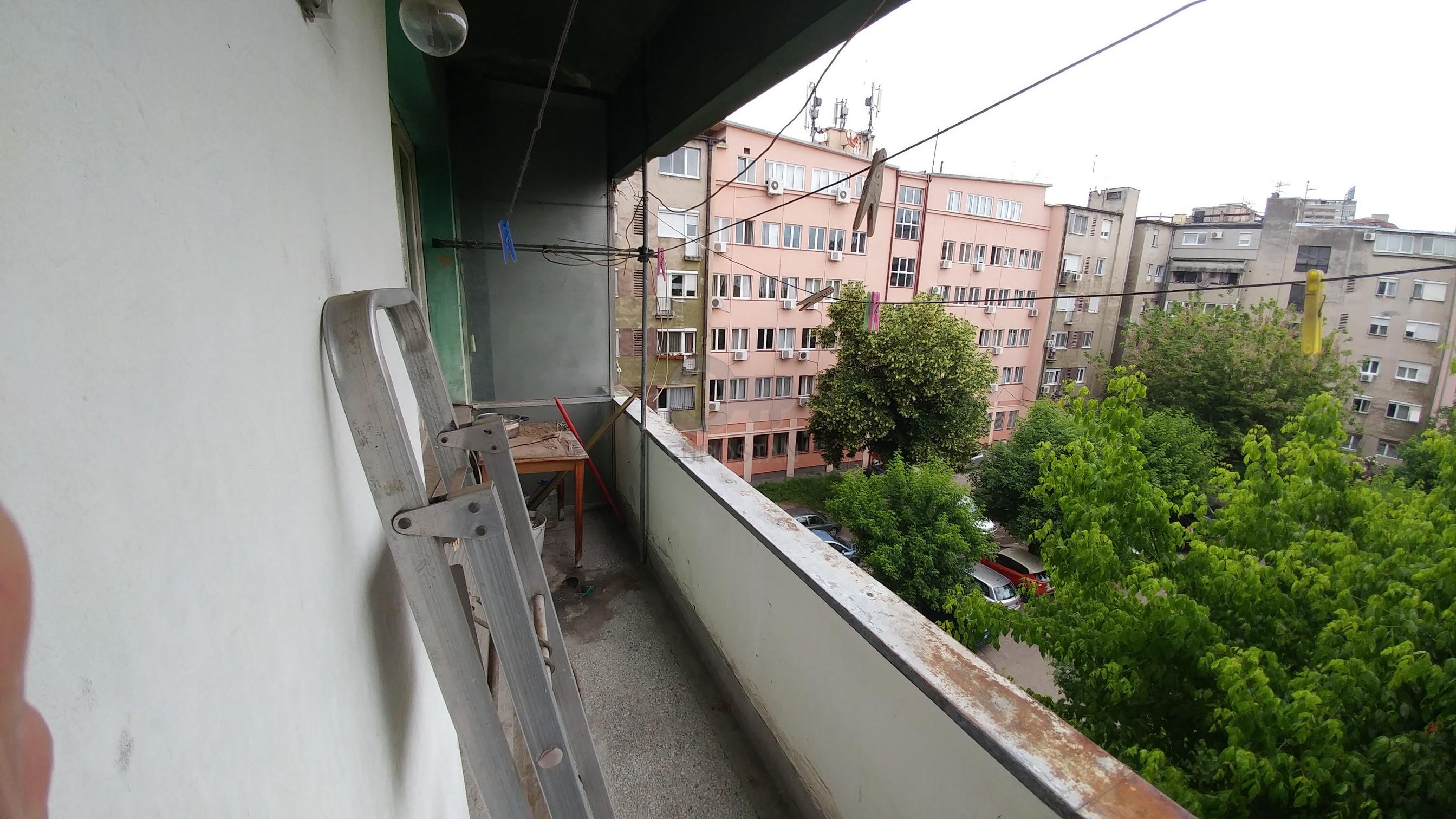 Stan , Beograd (grad) , Prodaja | Stan Karađorđev Trg 80900 Eur
