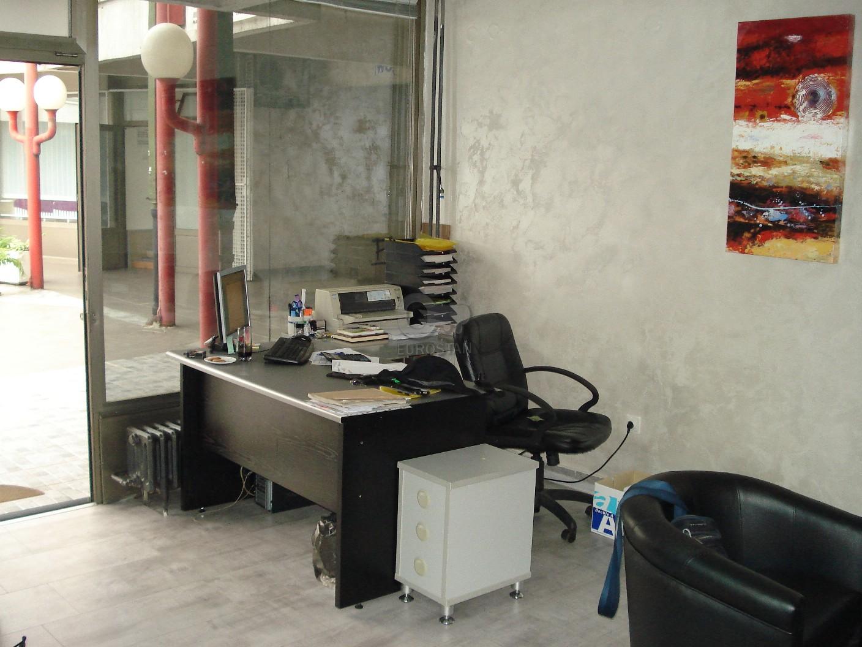 Poslovni prostor BANOVO BRDO 88000 EUR