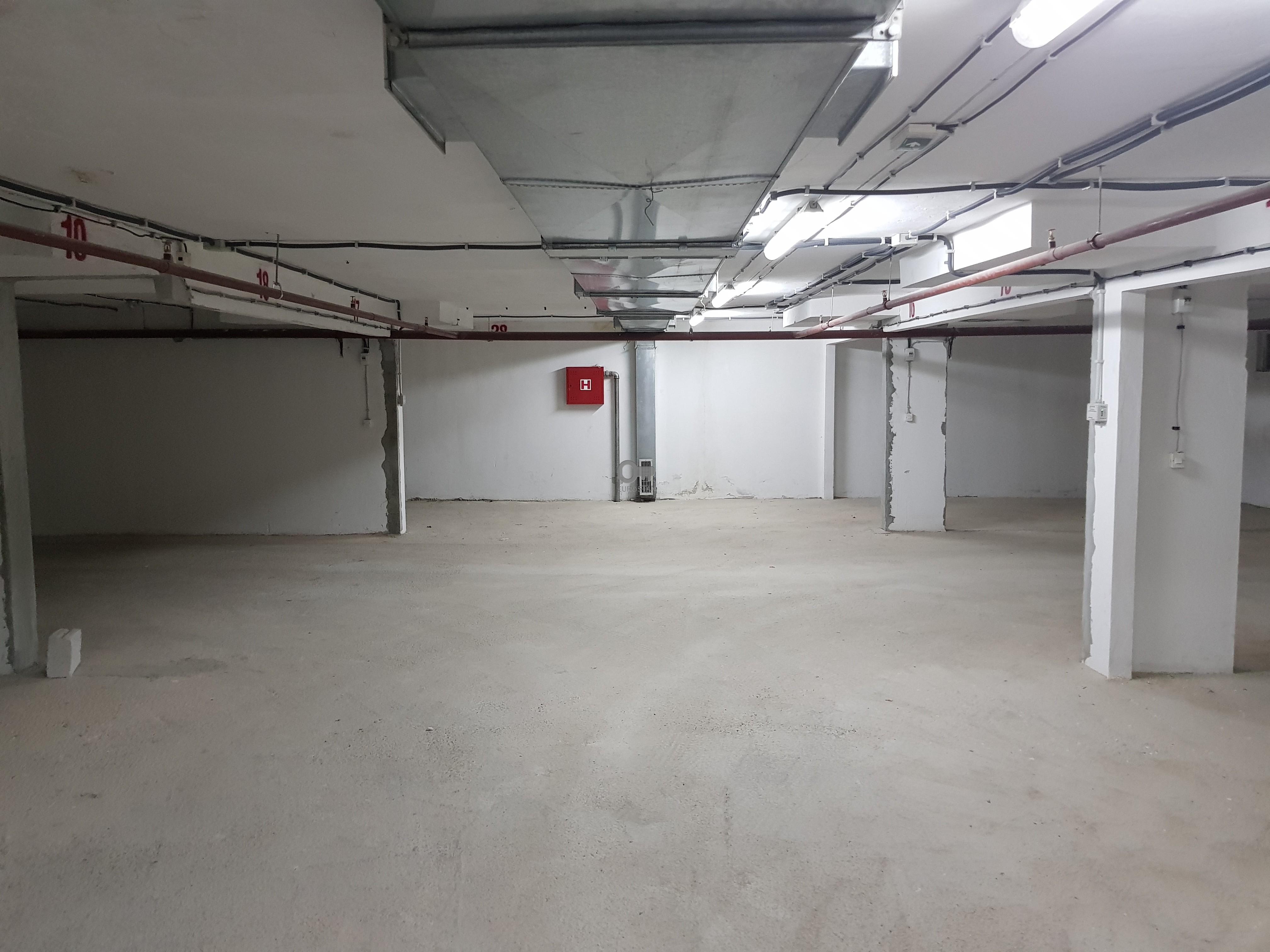 Garaža DORĆOL 33000 EUR