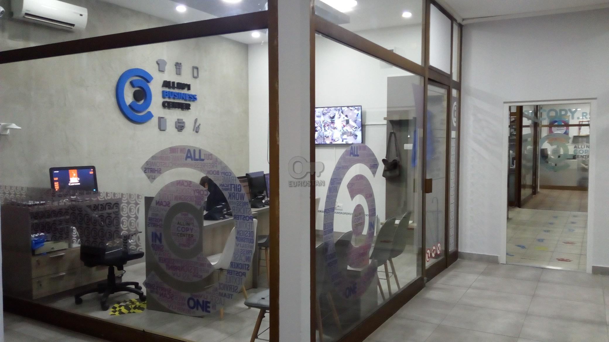 Poslovni prostor PROFESORSKA KOLONIJA 9500 EUR