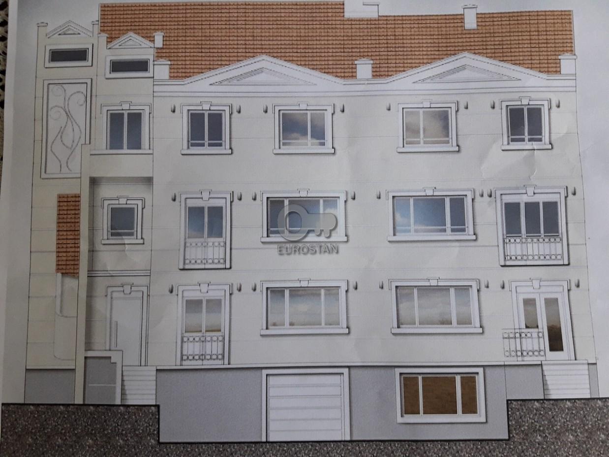 Kuća BIOSKOP VOŽDOVAC 3300 EUR