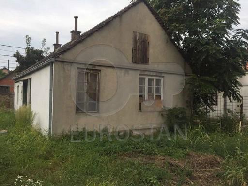 Kuća ZEMUN GORNJI GRAD 240000 EUR