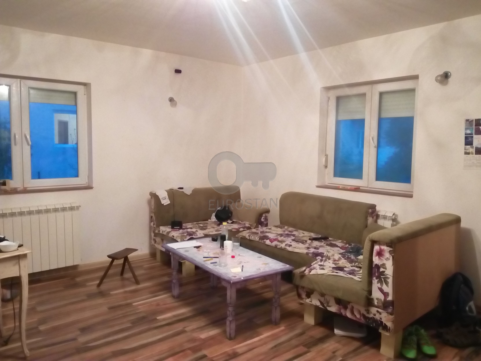 Kuća KOTEŽ 100000 EUR