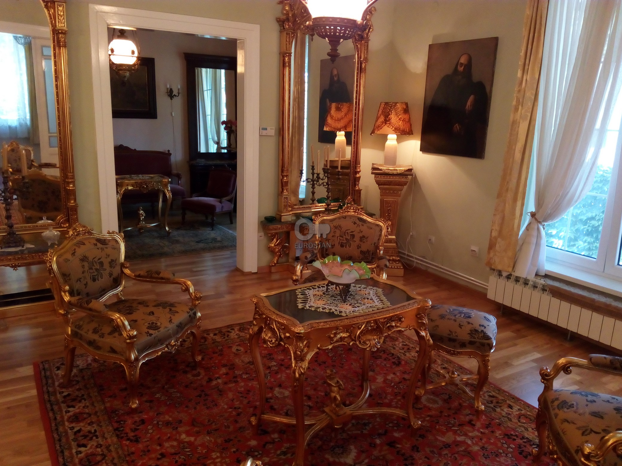 Kuća LION 377000 EUR