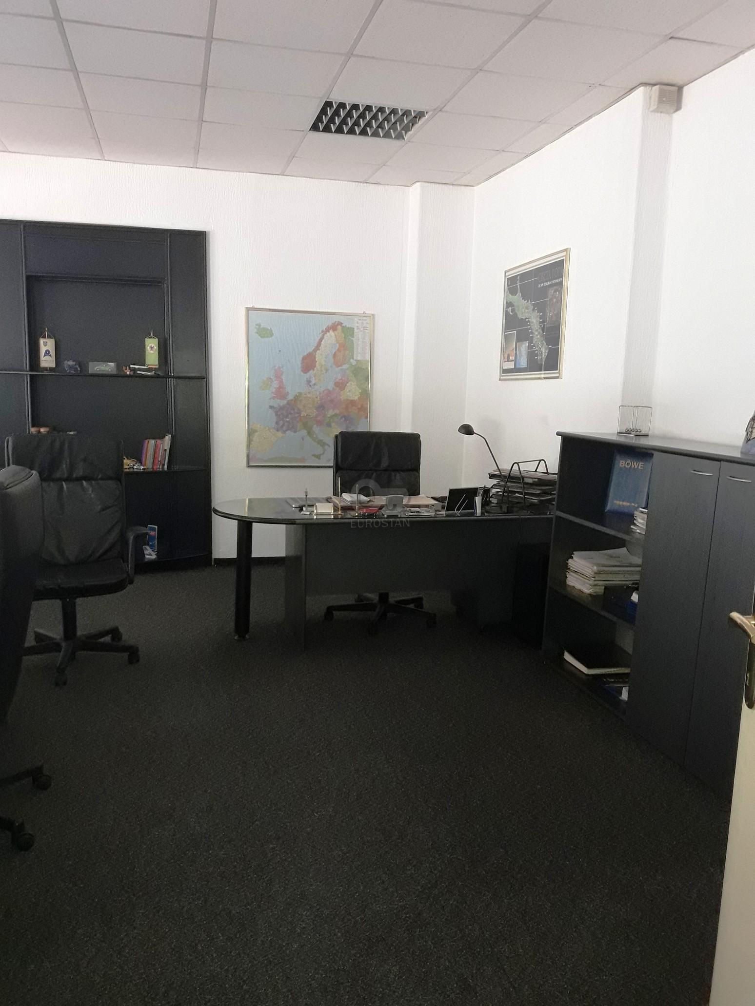 Poslovni prostor BLOK 30 B92 200000 EUR