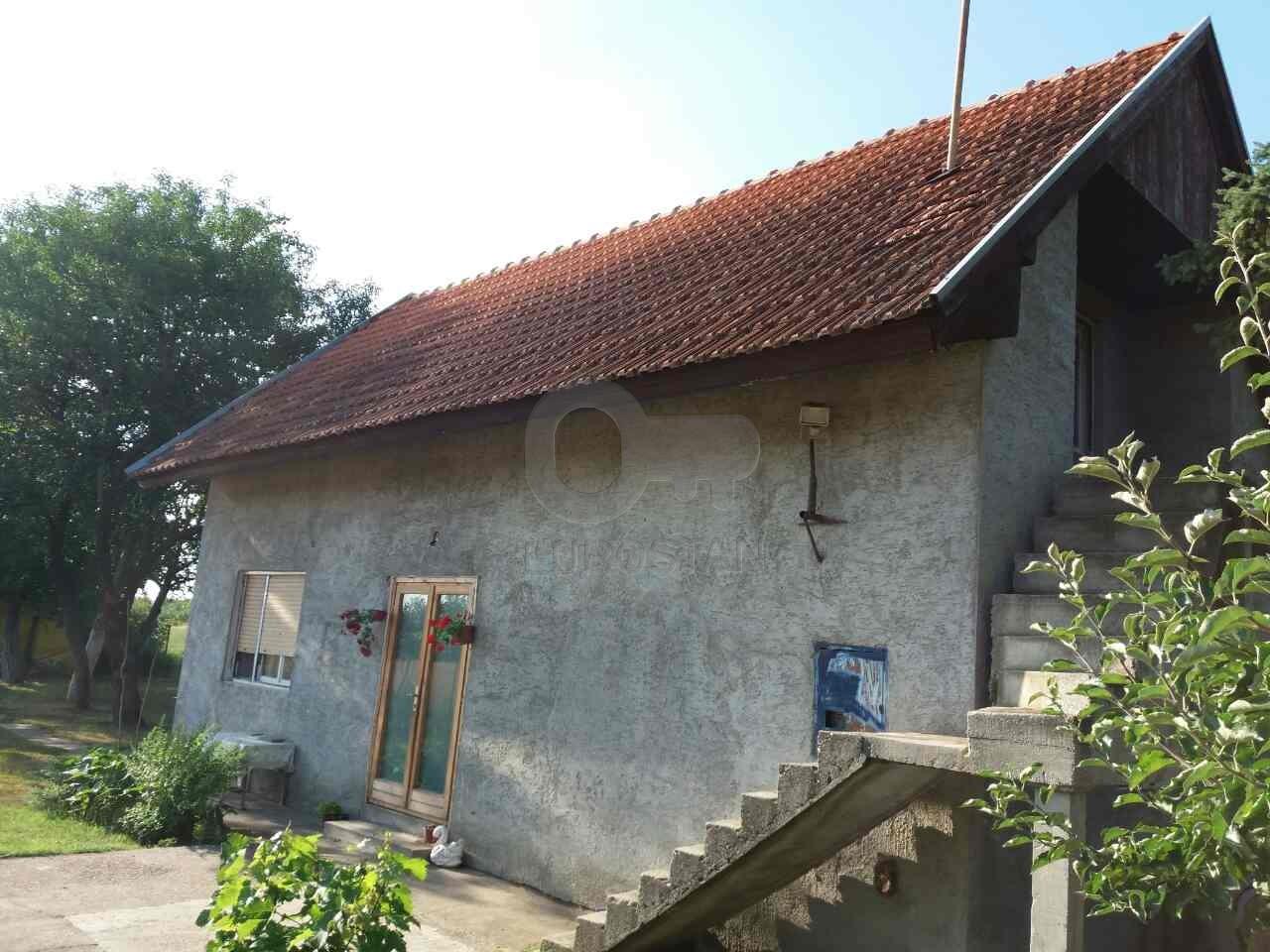 Kuća ČENTA 27000 EUR