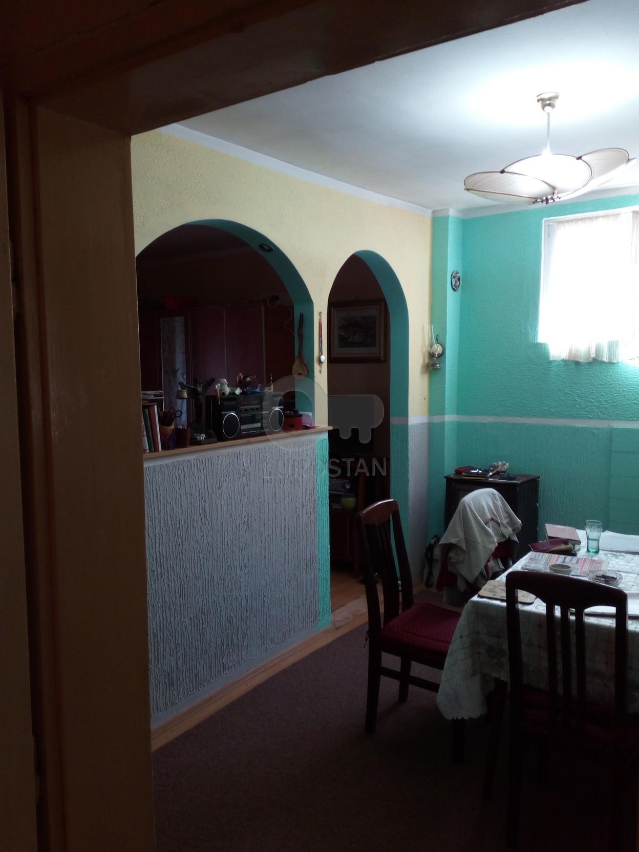 Kuća GORNJI GRAD 46000 EUR