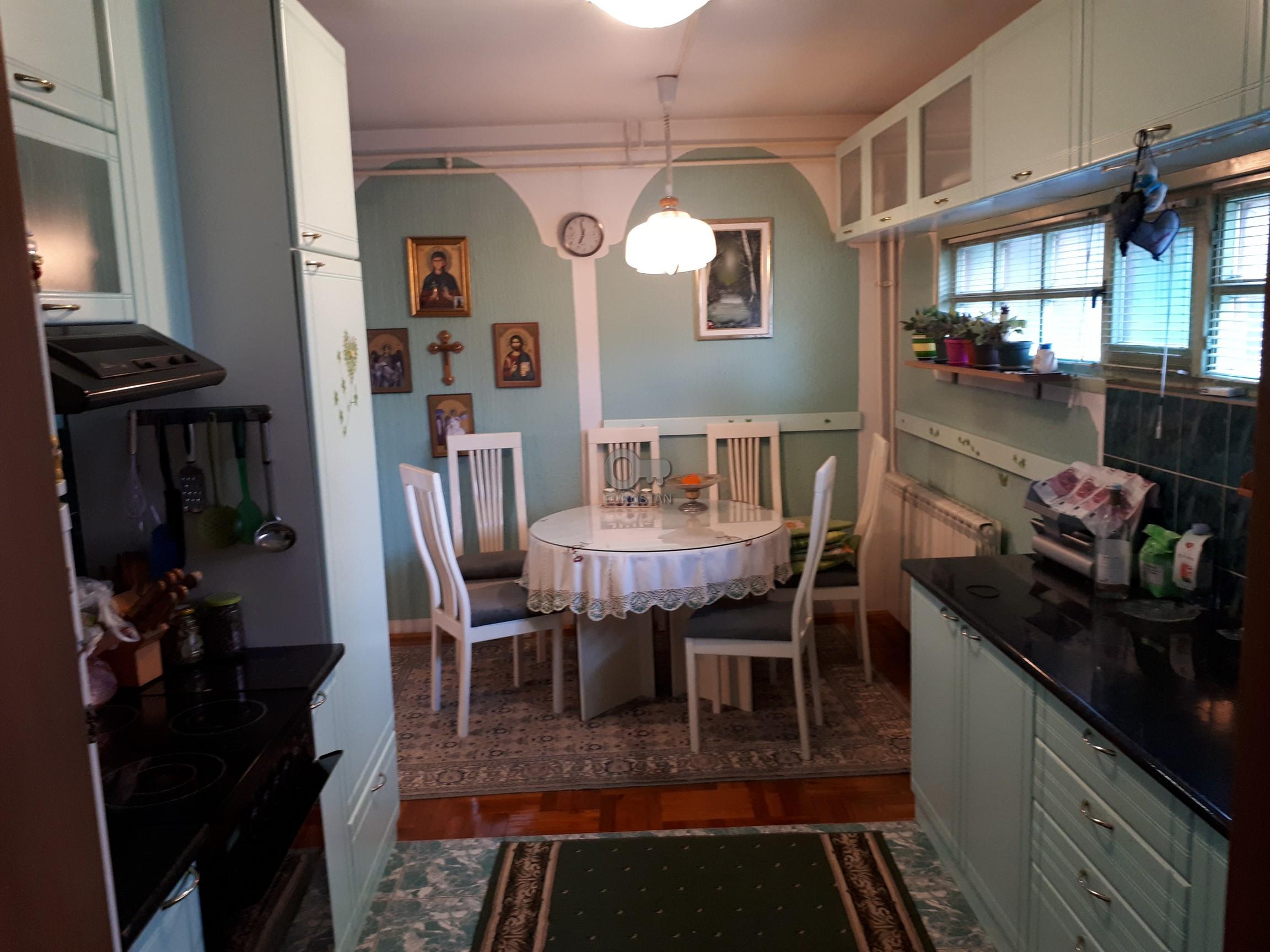 Kuća BORČA 135000 EUR