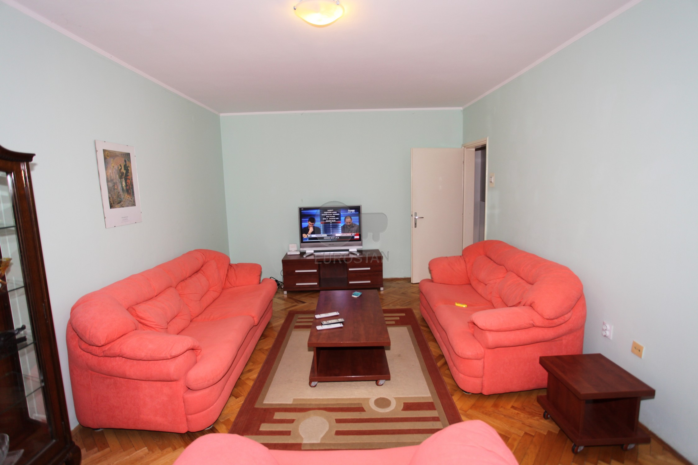 Stan HOTEL JUGOSLAVIJA 300 EUR
